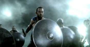 300 Rise of an Empire (Warner Bros.)