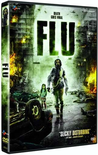 Flu (CJ Entertainment)