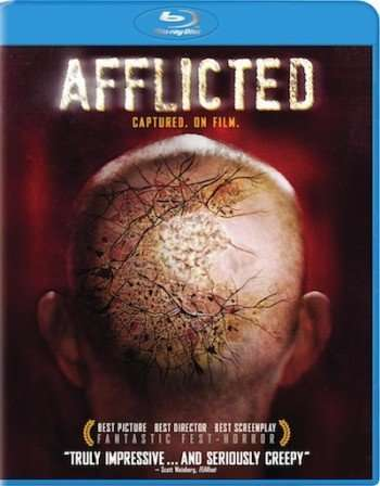 Afflicted (Sony Pictures Home Entertainment)