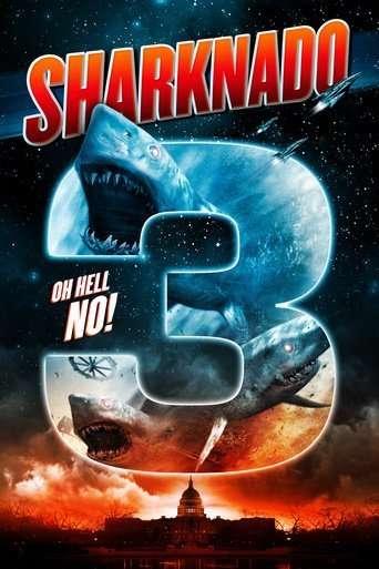 sharknado-3-poster