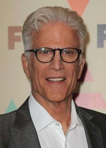 ted danson movies