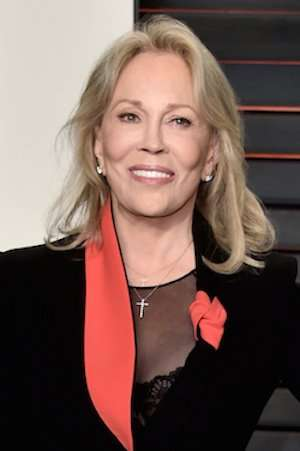 Faye dunaway to network at tcm classic film festival hollywood