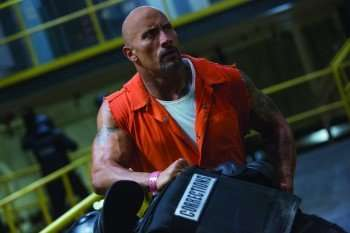 Fate of the Furious, The (2017)