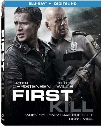 firstkill