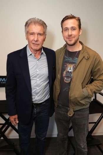 "Warner Bros ""Blade Runner 2049"" Q & A"