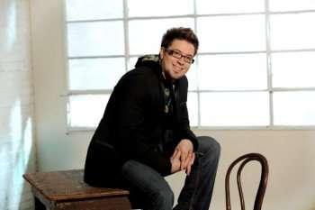 Danny Gokey – American Idol third runner-up.