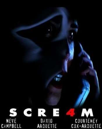 EXCLUSIVE! KEVIN WILLIAMSON ON SCREAM 4 - Hollywood Outbreak