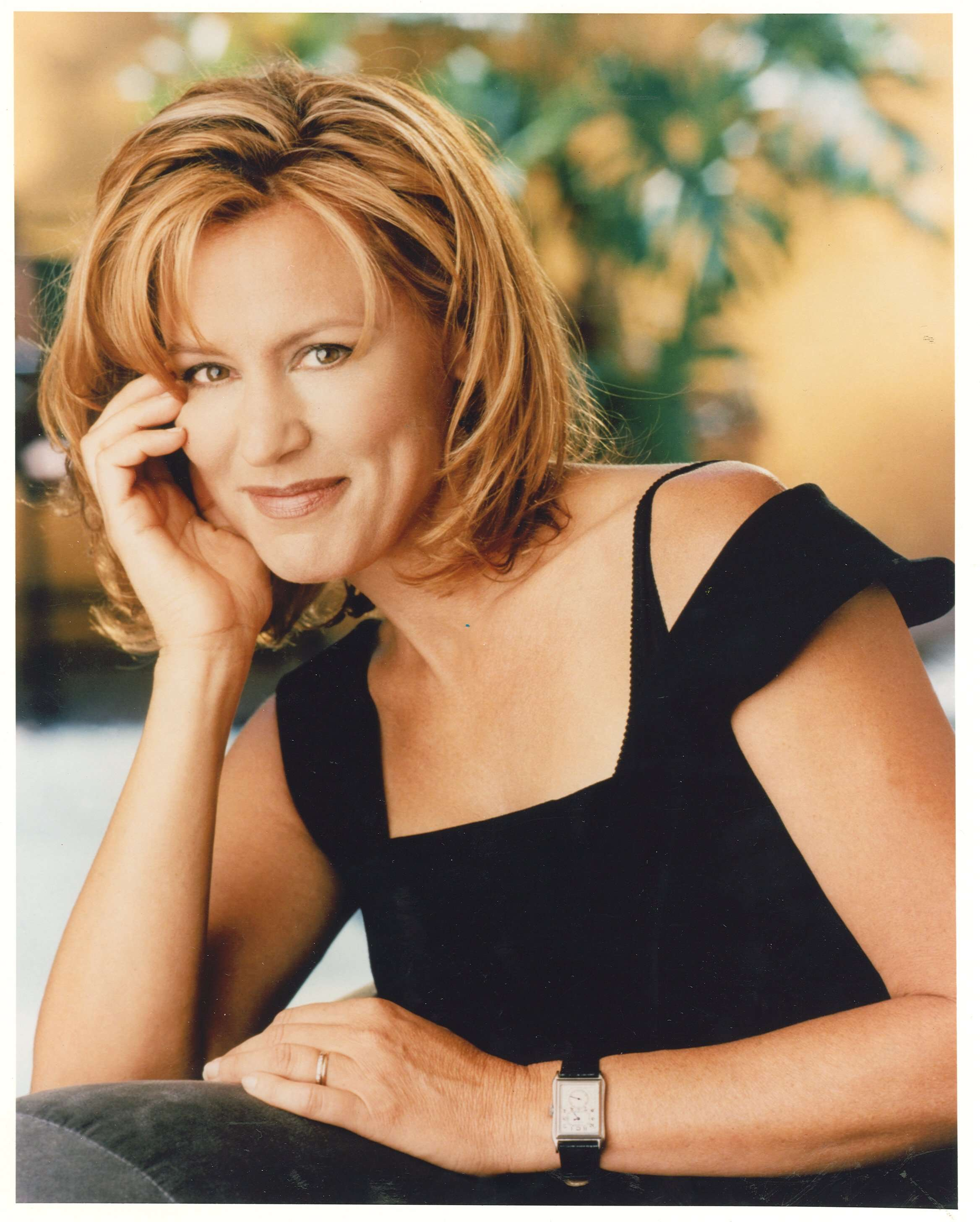 Christine Lahti Quot Law Amp Order Svu S Quot Newest Ada Hollywood Outbreak