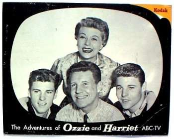 On This Day In Show Biz Ozzie Amp Harriet Airs Final Ep