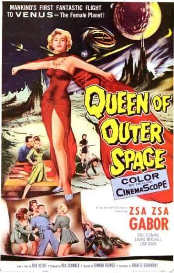 queenouterspace