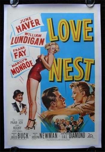 love-nest
