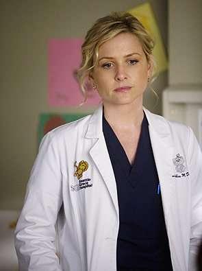 Lesbian medical doctors