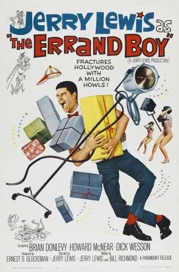 errand-boy