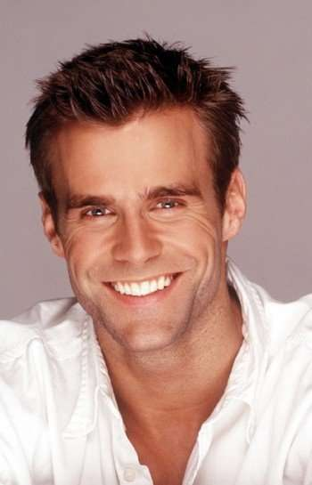 "ALL MY CHILDREN-CAMERON MATHISON portrays ""Ryan"" on ""ALL MY CHILDREN."""