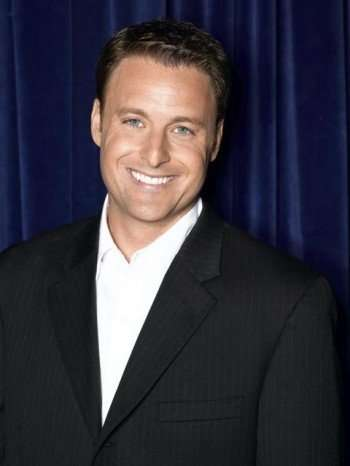 """Chris Harrison (pictured) is the host of the ABC Television Network's """"The Bachelorette"""" is also hosting """"The 2010 Scripps National Spelling Bee."""" (ABC/BOB D'AMICO)"""