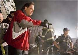 Director Oliver Stone