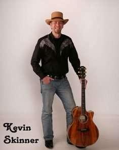 Pictured: America's Got Talent 2009 winner, Kevin Skinner.