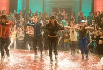 Step Up 3D with Sharni Vinson and Kendra Andrews