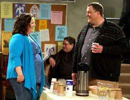 Mike and Molly ©2010 CBS BROADCASTING INC. All Rights Reserved