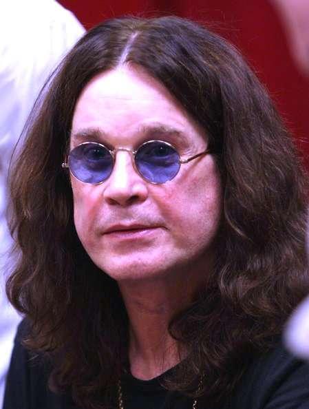Wisdom from the wizard of Ozzy (Osbourne)