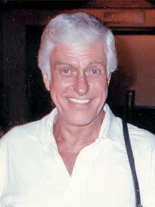 Dick Van Dyke courtesy Alan Light (CC 2.0)
