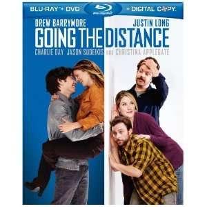 goingthedistance