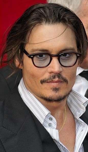 Johnny Depp courtesy nicogenin (CC-SA 2.0)