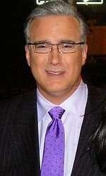 Keith Olbermann courtesy kirstinlovesputi (CC 2.0)