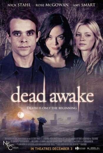 deadawake