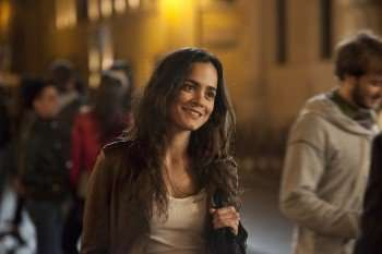 Alice Braga in 'The Rite' (Credit: Egon Endrenyi/Warner Bros. Pictures)