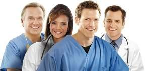"Cast of ""The Doctors"" photo courtesy CBS Television"