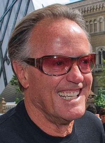 Peter Fonda courtesy gdcgraphics (CC-BY-SA 2.0)
