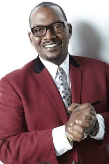 'American Idol' Judge Randy Jackson (Credit: Tony Duran/Fox)
