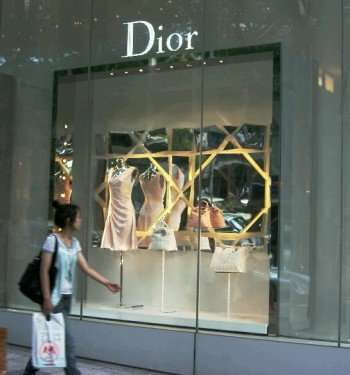 Dior dumps John Galliano - Attribution: I, CoCodoko (CC-BY-SA 3.0 Unported)