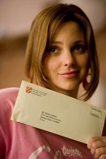 Anna Faris in 'Take Me Home Tonight' (Ron Batzdorff/Relativity Media)
