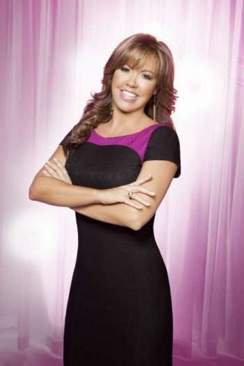 Mary Murphy judges the competition for Season Eight of SO YOU THINK YOU CAN DANCE on FOX. ©2009 Fox Broadcasting Co. CR: Michael Williams/FOX