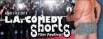 L.A. Comedy Shorts Film Festival