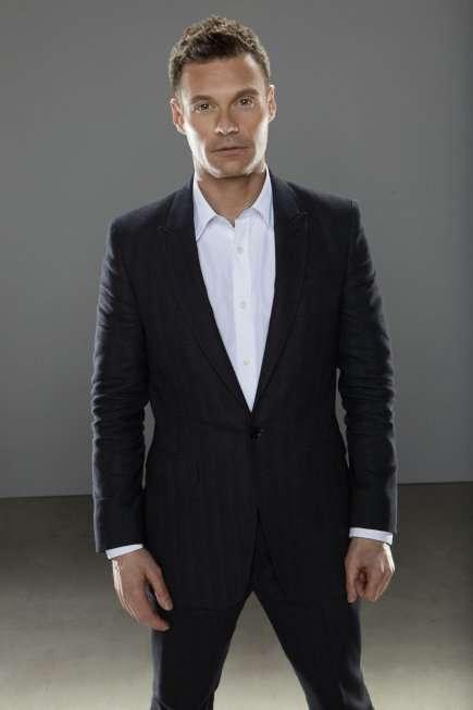 "AMERICAN IDOL host Ryan Seacrest announced this year's ""Wango Tango 2011"" line up. Photo courtesy: Tony Duran / FOX."