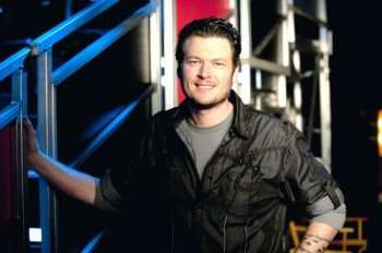THE VOICE -- Pictured: Blake Shelton -- Photo by: Lewis Jacobs/NBC