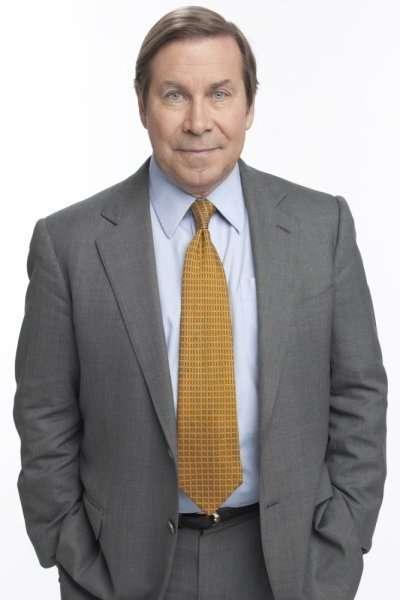 "Pictured: Dennis Murphy, Correspondent, ""Dateline NBC"" -- Photo by: Virginia Sherwood/NBC"