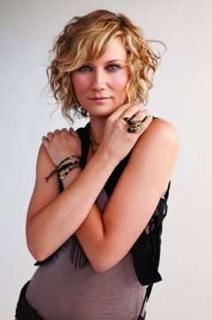 Jennifer Nettles courtesy Sandbox Entertainment