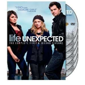 life_unexpected_dvd_2011