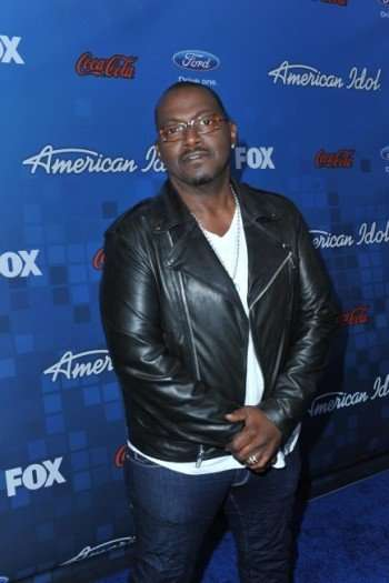 Pictured: AMERICAN IDOL Judge Randy. © 2011 FOX BROADCASTING CR: Mark Davis/FOX