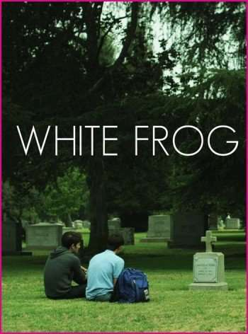 White-Frog-Movie-Poster