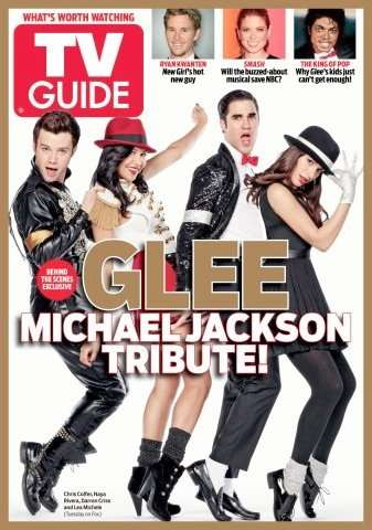 tv-guide-glee-michael-jackson-january-2012-cover