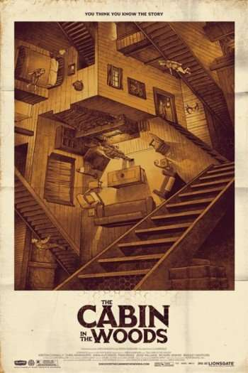 cabin-in-the-woods-poster2