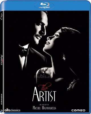 the-artist-blu-ray-cover