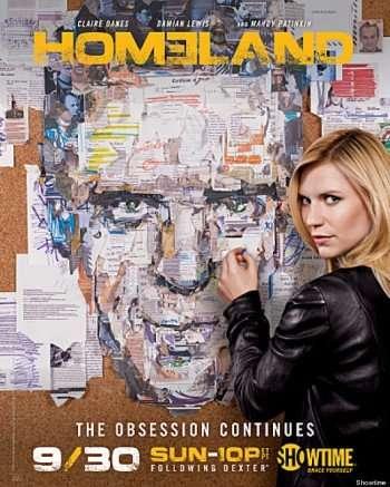 HOMELAND (Season 2)