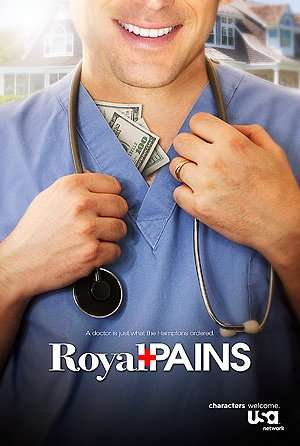 royal-pains-poster