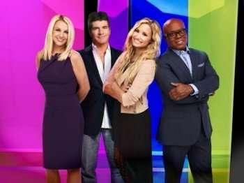 The X Factor (CR: FOX, Nino Munoz)